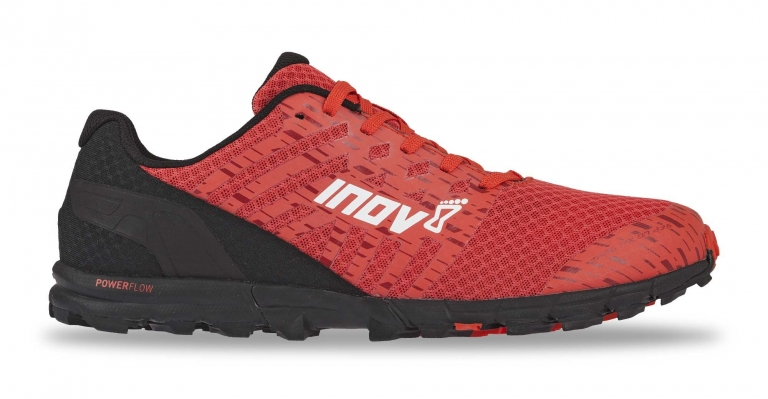 Inov8 Trailtalon 235 Herre Red/Black