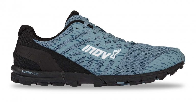 Inov8 Trailtalon 235 Dame Blue/Grey/Blac...