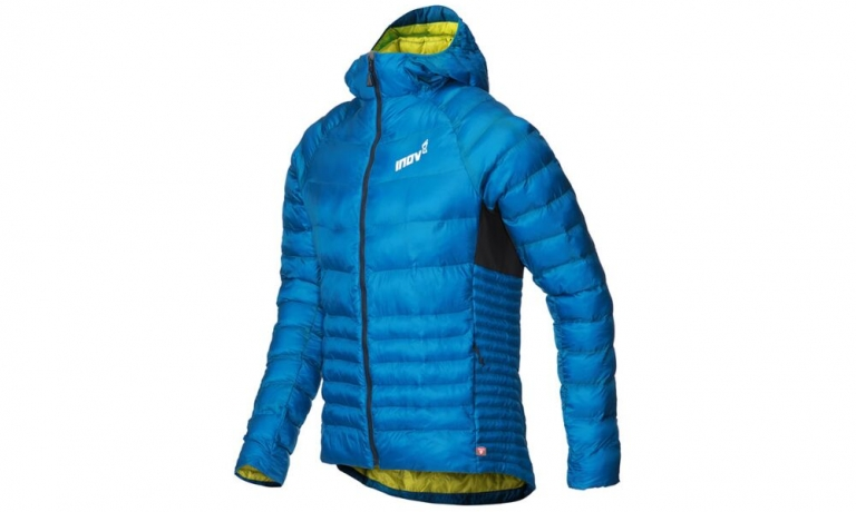 Inov8 Thermoshell Pro Insulated Jakke He...