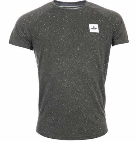 Saysky Universe SS Light Tee Green Unive...