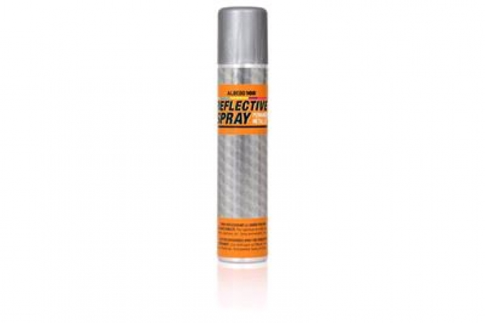 Albedo 100 Reflective Spray Permanent