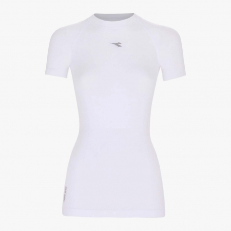 Diadora Hidden Power SS T-shirt ACT Dame...