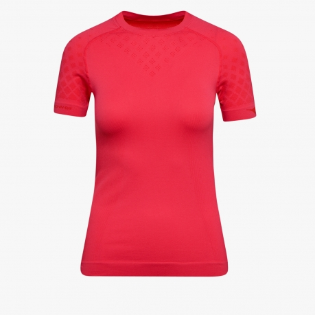 Diadora Hidden Power L. SS T-Shirt Activ...