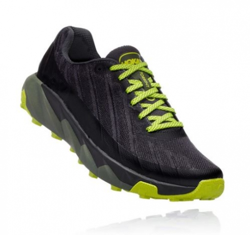 Hoka One One Torrent Ebony/Black Herre