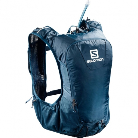 Salomon Skin Pro 10 SET Poseidon/Night S...
