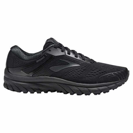Brooks Adrenaline GTS 18 Black/Black M