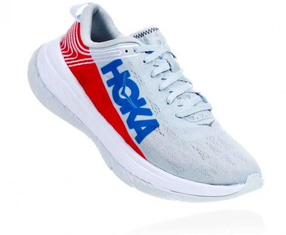 Hoka Carbon X Plein Air/Palace Blue