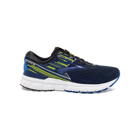 Brooks Adrenaline GTS 19 Black/Blue/Nigh...