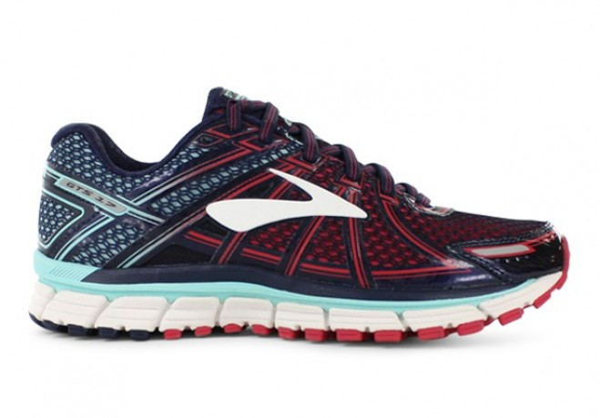 Brooks Adrenaline GTS 17 Dame