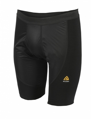 Aclima Lightwool WS Shorts Long Men