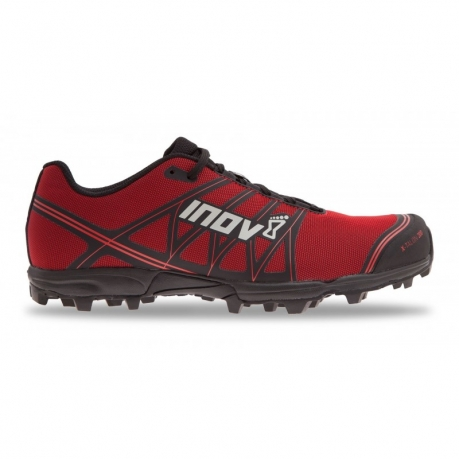 Inov8 X-Talon 200 Unisex Red/Black
