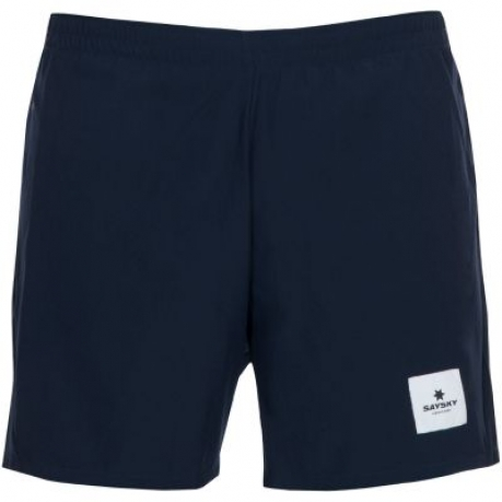 Saysky Pace Shorts Maritime Blue