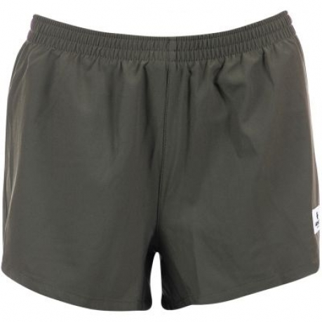 Saysky Pace Shorts Dame 2.0 Olive