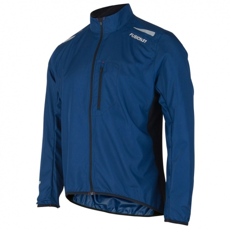 Fusion Mens S1 Run JKT Night Herre