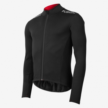 Fusion S3 Cycling Jacket Sort