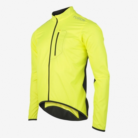 Fusion S1 Cycling Jacket Gul