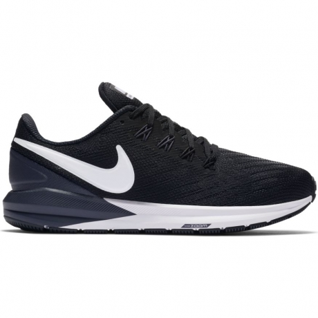 Nike Air Zoom Structure 22 Dame Black/Wh...
