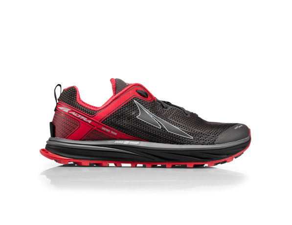 Altra Timp 1.5 Herre Gray/Red