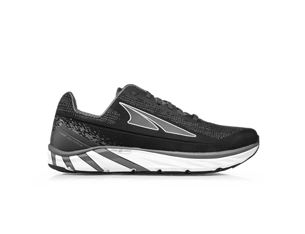 Altra Torin Plush 4 Black/Gray Herre