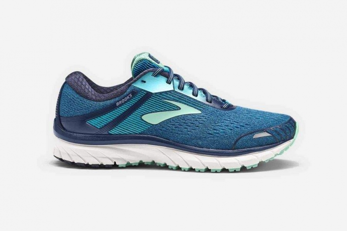 Brooks Adrenaline GTS 18 Dame sko