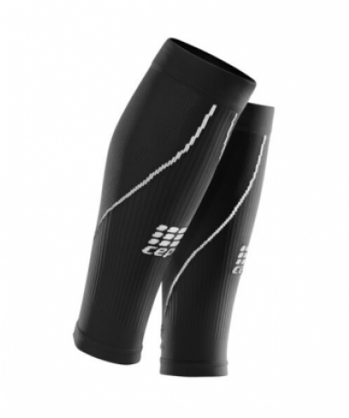 CEP Compression calf sleeves 2.0 sort Da...