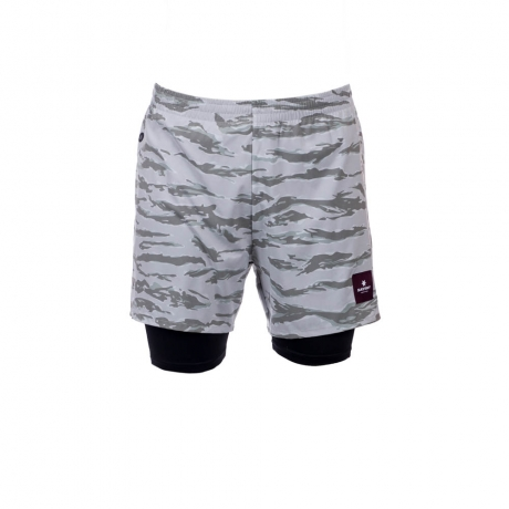 Saysky Tiger 2 I 1 shorts