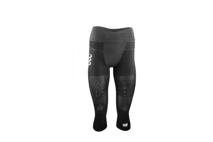 Compressport Pirate 3/4 Tight dame