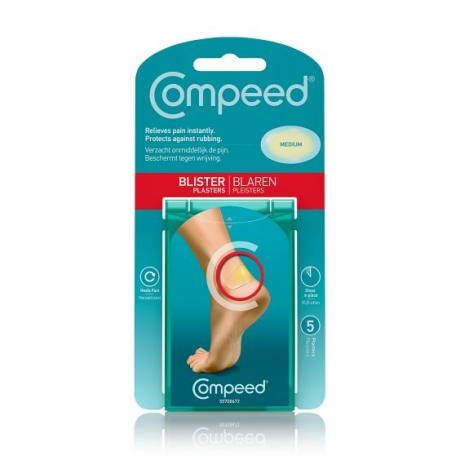 Compeed Vabelplaster Medium