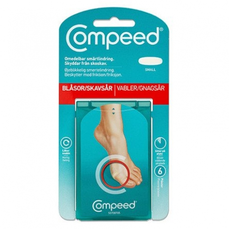 Compeed Vabelplaster Small