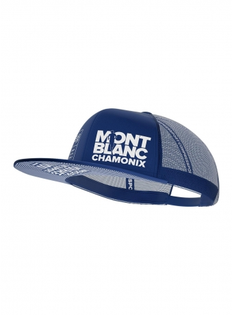 Compressport Trucker Cap Mont Blanc 2018