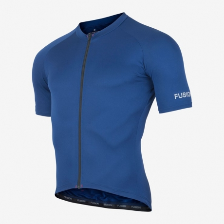 Fusion C3 Cycle Jersey Night Blue