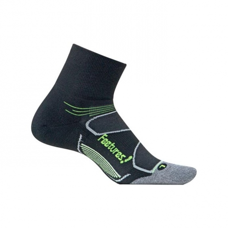 Feetures Merino Cushion Quarter - Charch...