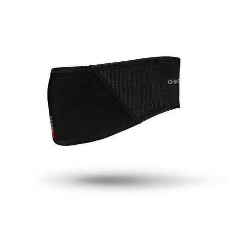 GripGrab Headband Windster Black