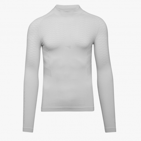 Diadora Hidden Power Turtle Neck ACT - G...