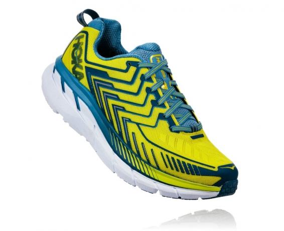 Hoka One One Clifton 4 Sulphur Spring / ...