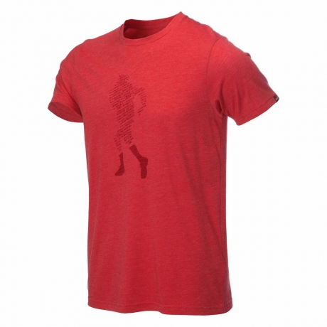 Inov8 AT / C TRI BLEND SS Herre Red