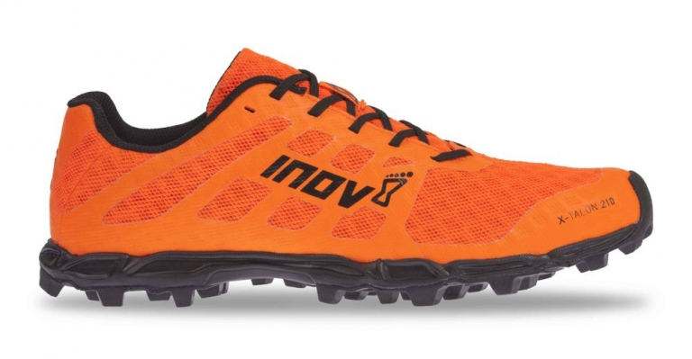 Inov8 X-Talon 210 Orange/Black