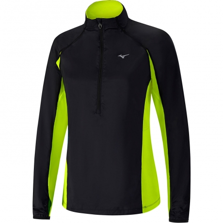 Mizuno Static Breath Termo Windtop Dame