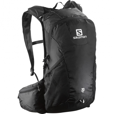 Salomon Trail 20 Black One Size