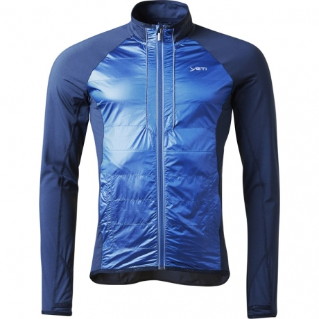 Yeti Mallow Mens Full Windshield Jacket ...