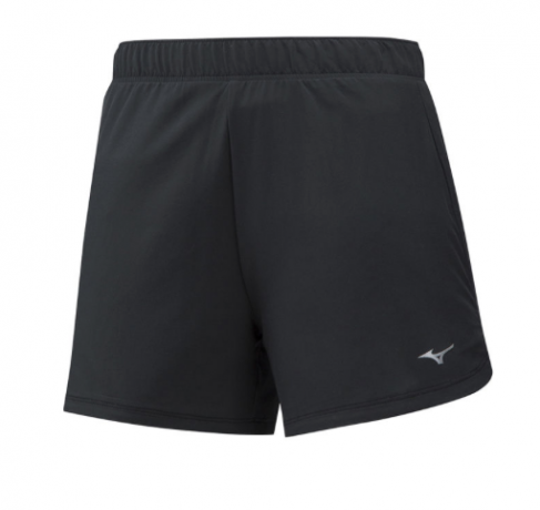 Mizuno Alpha 4.0 Short Black Womens