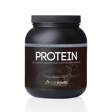Purepower Valleprotein 1kg Neutral