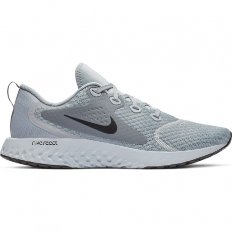 Nike Legend React Mens - Grey/Black