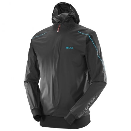 Salomon S-Lab Hybrid Jacket herre