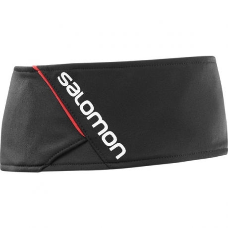 Salomon RS Headband - Black
