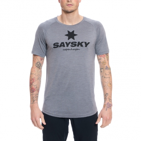 Saysky WOLFPACK CLASSIC SS TEE