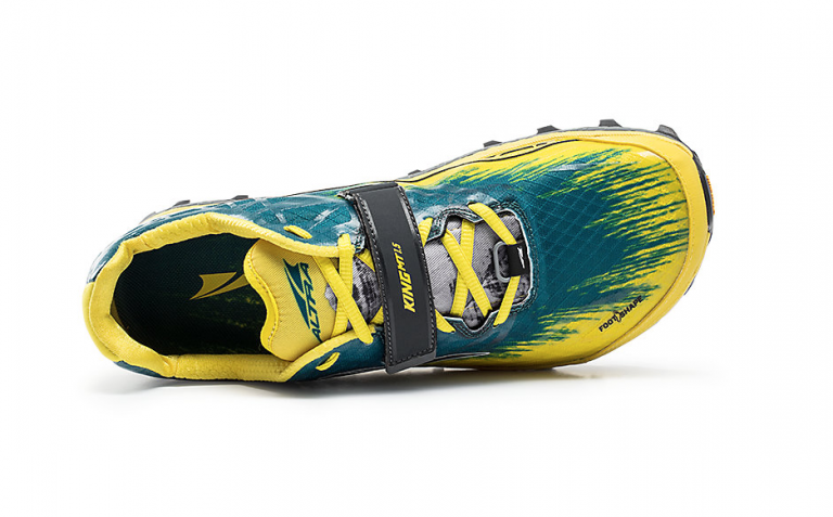 Altra King MT 1,5 Yellow