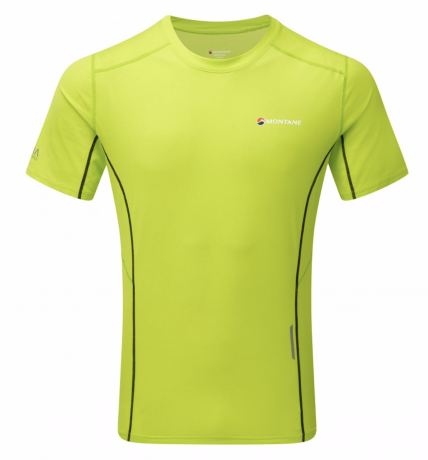 Montane Razor T-Shirt Mens - Green