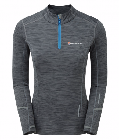 Montane Katla Pull-On Womens - Grey