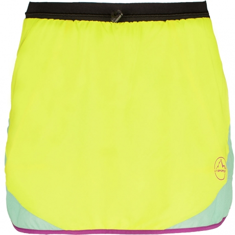 La Sportiva Comet Skirt Apple green/Jade...